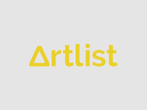 Produktfilm Artlist B-roll Challenge